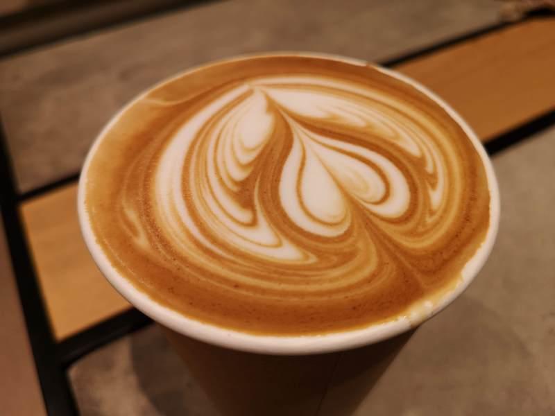 arabicacoffee14 Shanghai-%Arabica Coffee上海外灘烘焙坊 簡約風格給你一杯好咖啡