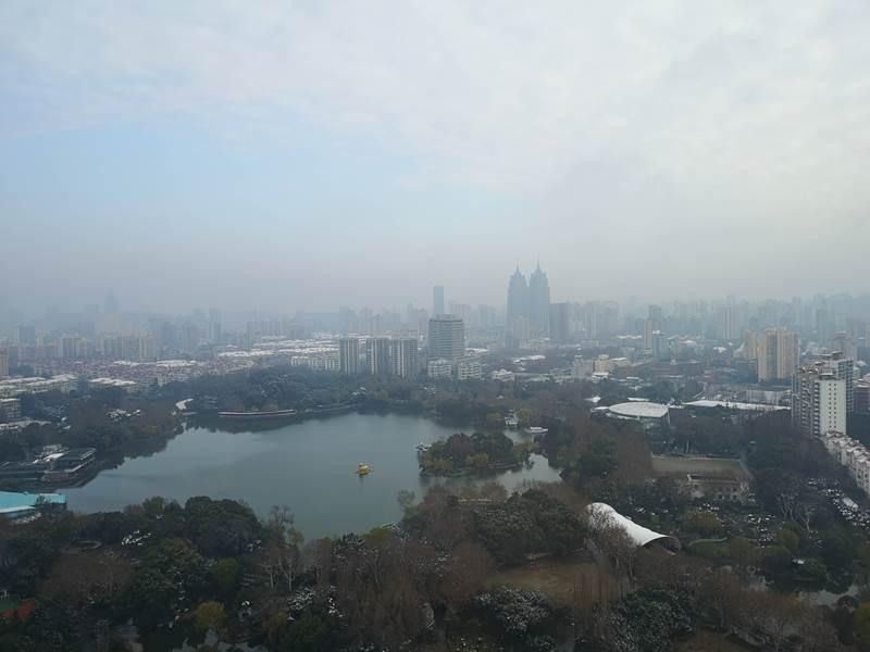 jwmarriottchangfeng20 Shanghai-上海新發展亞太JW萬豪 CP值超高