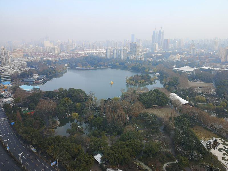 jwmarriottchangfeng24 Shanghai-上海新發展亞太JW萬豪 CP值超高