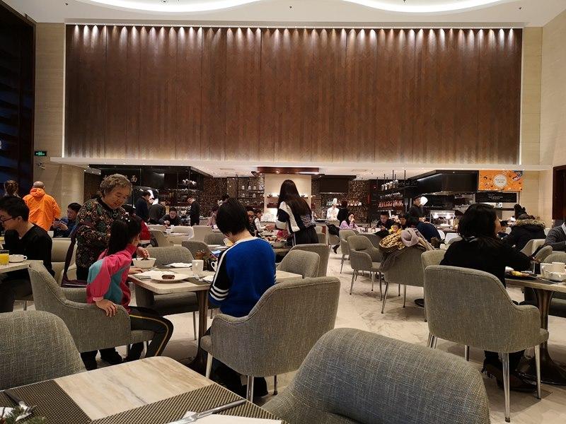 jwmarriottchangfeng28 Shanghai-上海新發展亞太JW萬豪 CP值超高