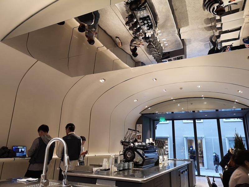 seesawcoffee08 Shanghai-Seesaw Coffee上生新所 號稱中國星巴克 各分店不同裝潢特色 只為給你好咖啡