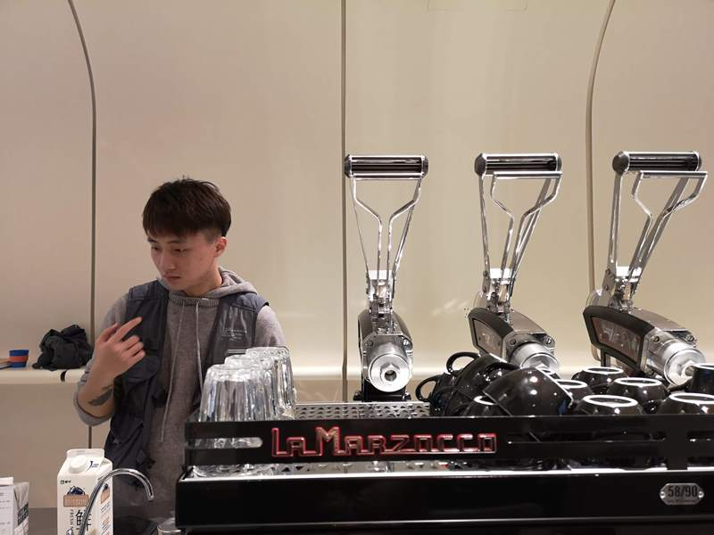 seesawcoffee10 Shanghai-Seesaw Coffee上生新所 號稱中國星巴克 各分店不同裝潢特色 只為給你好咖啡