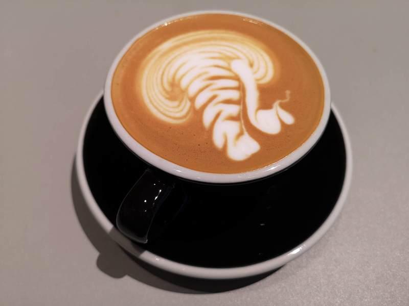 seesawcoffee11 Shanghai-Seesaw Coffee上生新所 號稱中國星巴克 各分店不同裝潢特色 只為給你好咖啡