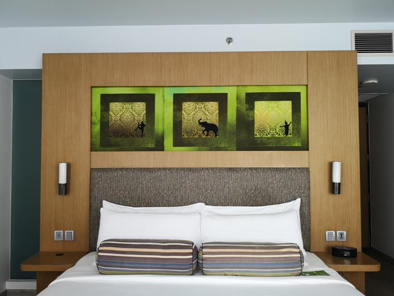 aloftbkk04 Bangkok-Aloft Bangkok曼谷素坤逸11號雅樂軒酒店 帶著時尚感的酒店