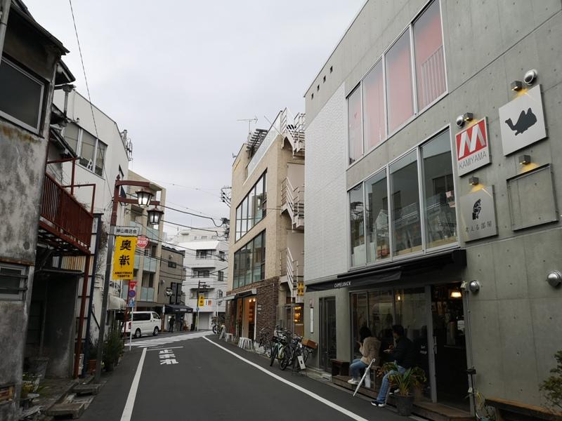 coffeesupreme04 Shibuya-澀谷Coffee Supreme Tokyo奧澀神山街 紐西蘭來的文青咖啡館