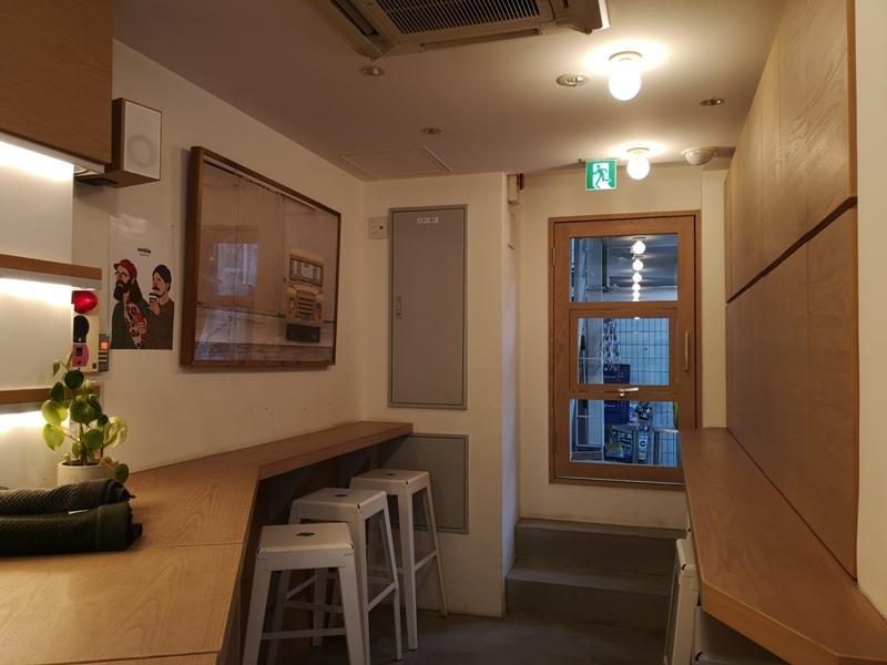 coffeesupreme11 Shibuya-澀谷Coffee Supreme Tokyo奧澀神山街 紐西蘭來的文青咖啡館