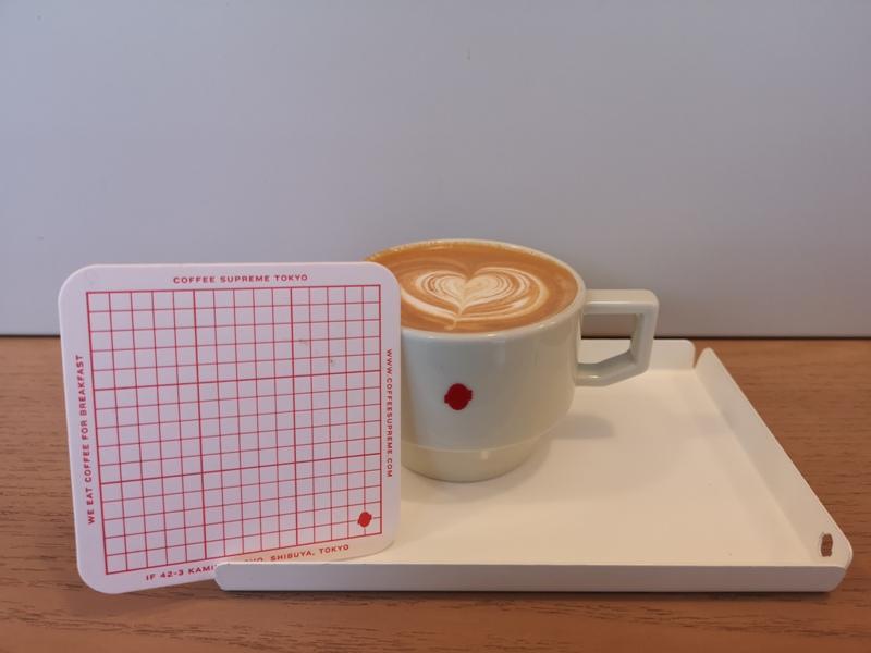 coffeesupreme13 Shibuya-澀谷Coffee Supreme Tokyo奧澀神山街 紐西蘭來的文青咖啡館