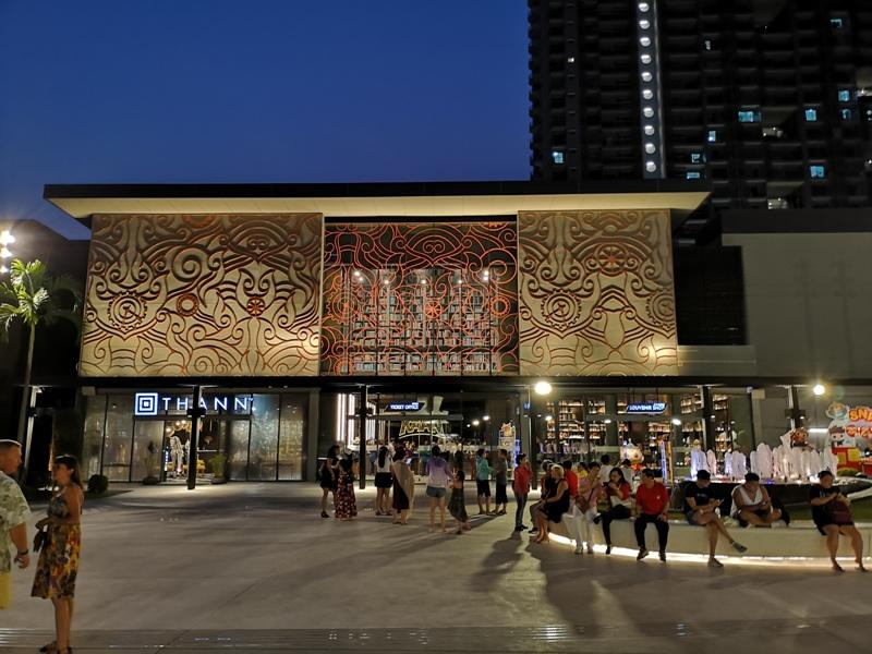 kaanshow0102 Pattaya-芭達雅KAAN show奇幻秀 舞台設計特效雜技泰拳投影雷射4D超精彩必看表演