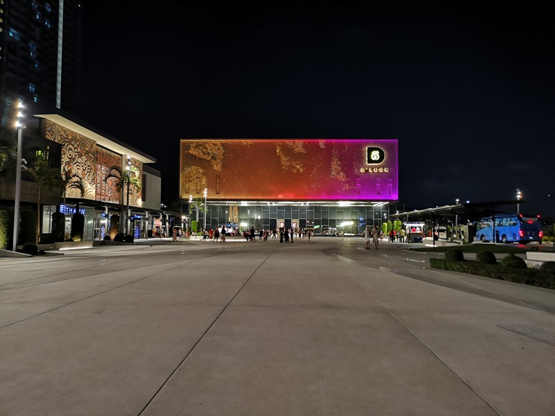 kaanshow0106 Pattaya-芭達雅KAAN show奇幻秀 舞台設計特效雜技泰拳投影雷射4D超精彩必看表演