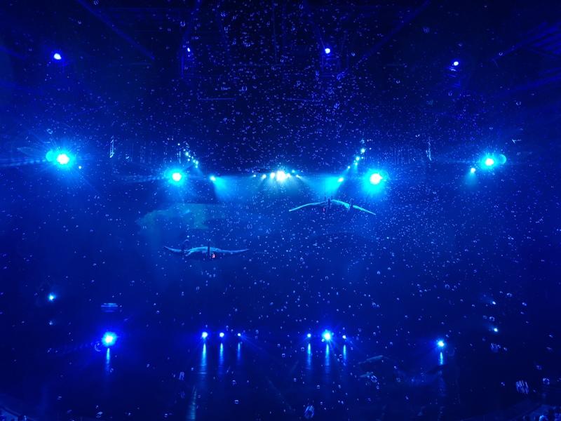 kaanshow0125 Pattaya-芭達雅KAAN show奇幻秀 舞台設計特效雜技泰拳投影雷射4D超精彩必看表演