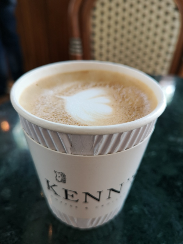 kenncafe07 Bangkok-曼谷金融區Chong Nonsi小店Kenn's Cafe香鬆可頌濃郁咖啡 美味的早茶
