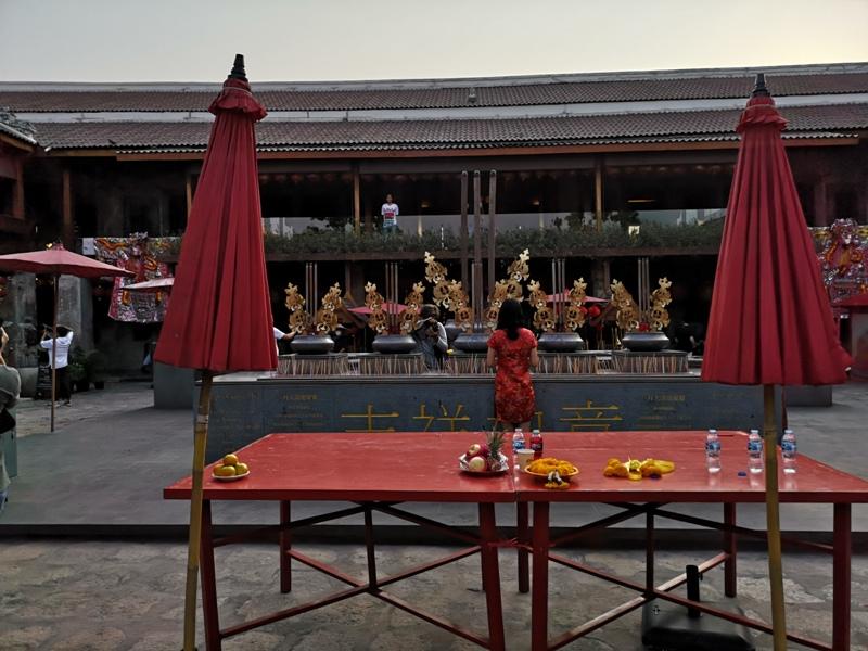 lhong19190142101 Bangkok-廊1919 曼谷最新文青景點 中泰混血懷舊風