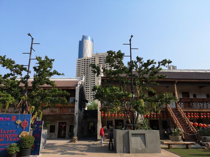 lhong19190142104 Bangkok-廊1919 曼谷最新文青景點 中泰混血懷舊風