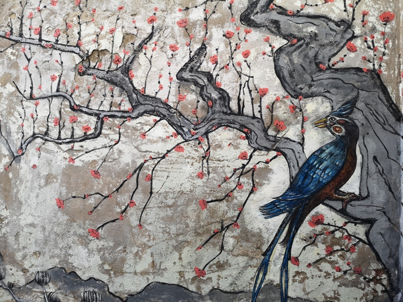 lhong19190142108 Bangkok-廊1919 曼谷最新文青景點 中泰混血懷舊風
