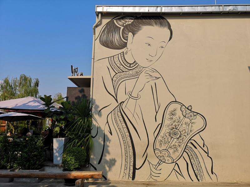 lhong19190142110 Bangkok-廊1919 曼谷最新文青景點 中泰混血懷舊風