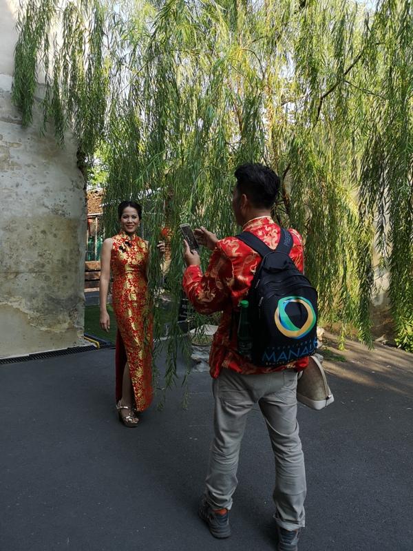 lhong19190142111 Bangkok-廊1919 曼谷最新文青景點 中泰混血懷舊風