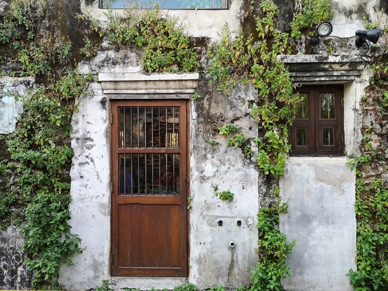 lhong19190142114 Bangkok-廊1919 曼谷最新文青景點 中泰混血懷舊風