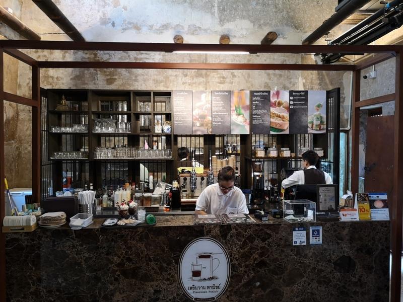lhong19190142116 Bangkok-曼谷復古咖啡館Plearnwan Panich廊1919分店 懷舊氣氛一級棒...