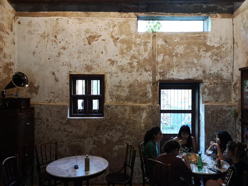 lhong19190142118 Bangkok-廊1919 曼谷最新文青景點 中泰混血懷舊風