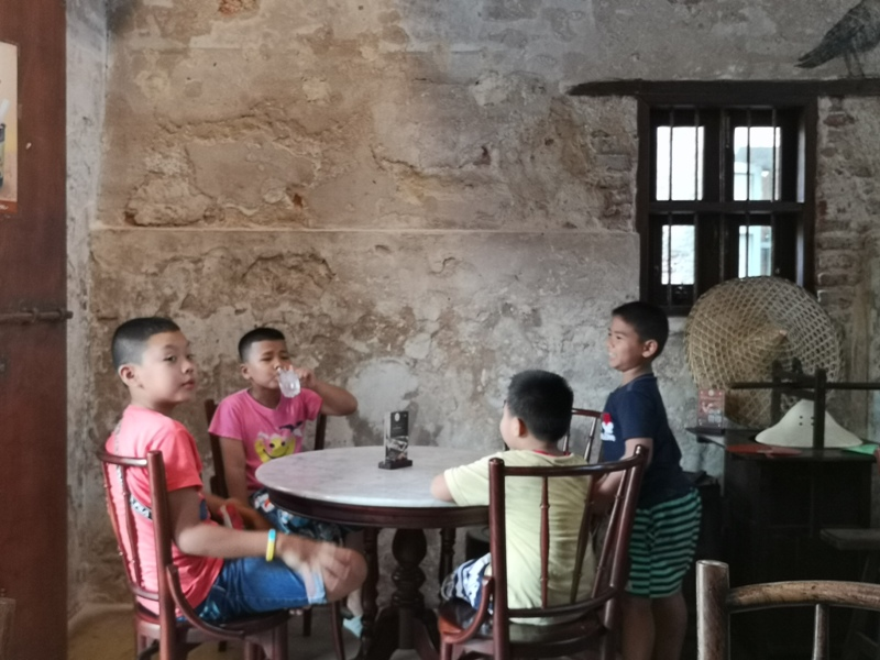 lhong19190142119 Bangkok-曼谷復古咖啡館Plearnwan Panich廊1919分店 懷舊氣氛一級棒...