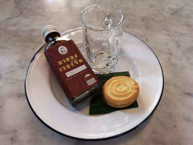 lhong19190142120 Bangkok-曼谷復古咖啡館Plearnwan Panich廊1919分店 懷舊氣氛一級棒...