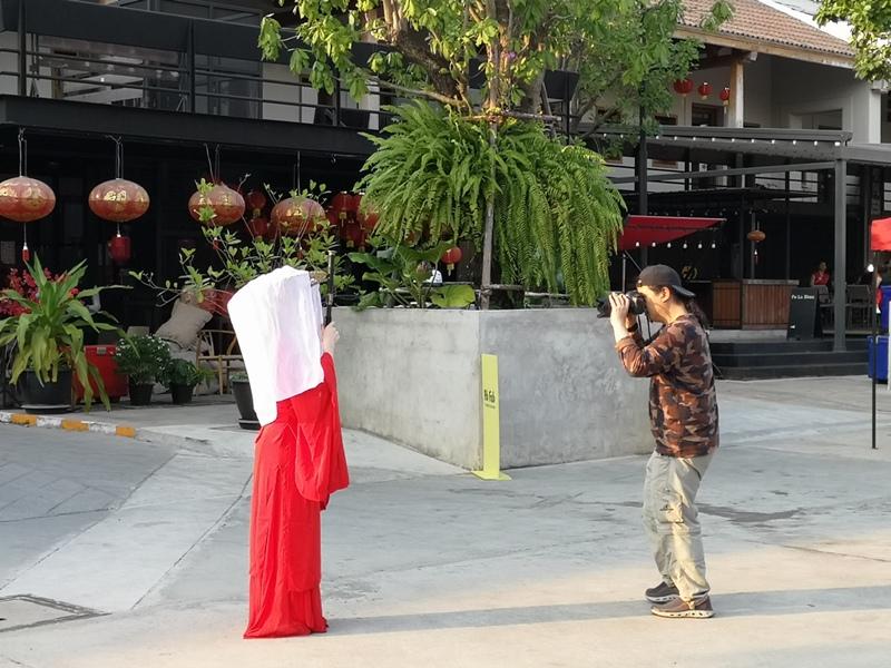lhong19190142134 Bangkok-廊1919 曼谷最新文青景點 中泰混血懷舊風