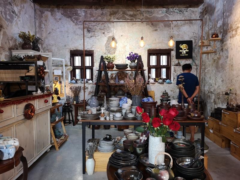 lhong19190142137 Bangkok-廊1919 曼谷最新文青景點 中泰混血懷舊風