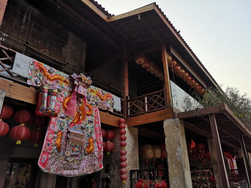 lhong19190142138 Bangkok-廊1919 曼谷最新文青景點 中泰混血懷舊風