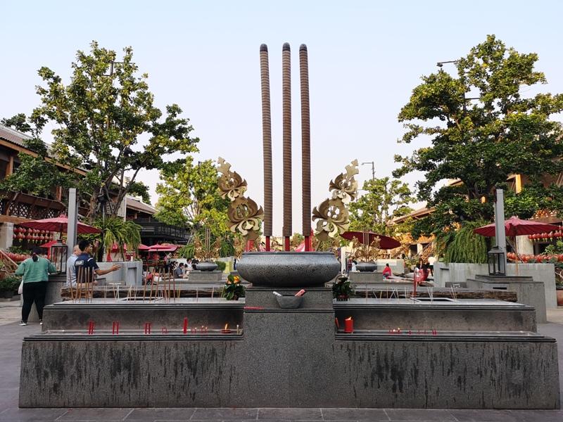 lhong19190142139 Bangkok-廊1919 曼谷最新文青景點 中泰混血懷舊風