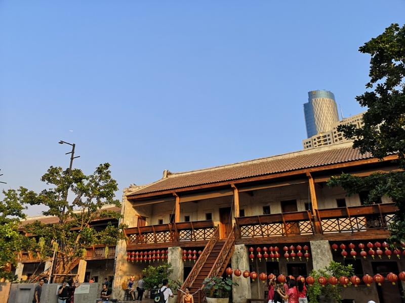 lhong19190142141 Bangkok-廊1919 曼谷最新文青景點 中泰混血懷舊風