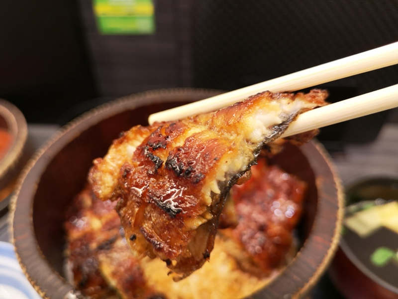 maruya07 Nagoya-まるや本店 名古屋名物鰻魚三吃