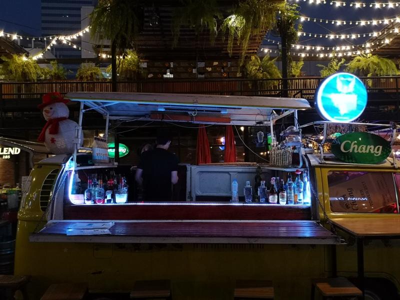 ratchadanightmarket14 Bangkok-拉差達火車夜市Train Night Market Ratchada 交通方便好吃好逛好買