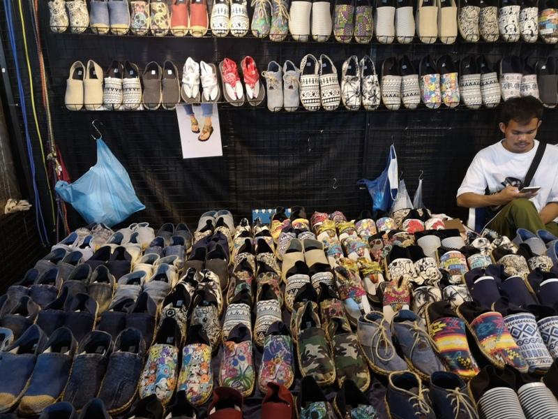 ratchadanightmarket22 Bangkok-拉差達火車夜市Train Night Market Ratchada 交通方便好吃好逛好買