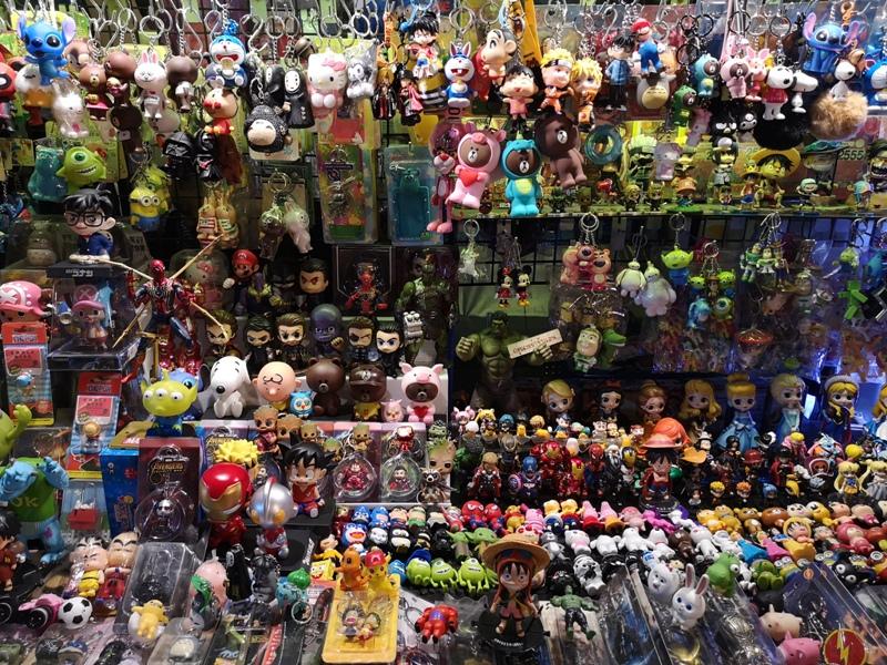 ratchadanightmarket23 Bangkok-拉差達火車夜市Train Night Market Ratchada 交通方便好吃好逛好買