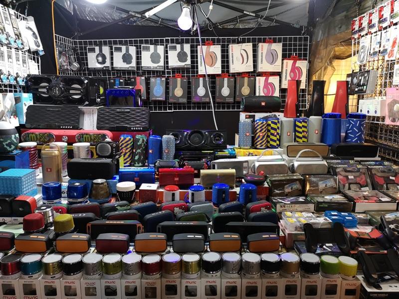 ratchadanightmarket28 Bangkok-拉差達火車夜市Train Night Market Ratchada 交通方便好吃好逛好買