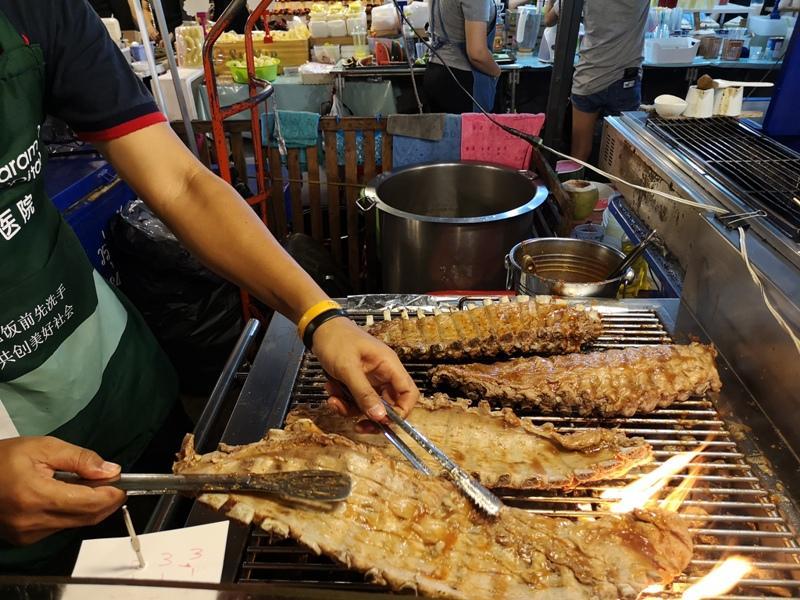 ratchadanightmarket36 Bangkok-拉差達火車夜市Train Night Market Ratchada 交通方便好吃好逛好買