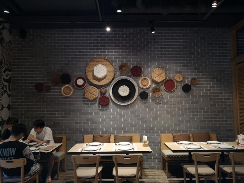 savoeybkk0504 Bangkok-曼谷Savoey Mercury Ville平價很夯泰式料理連鎖餐廳