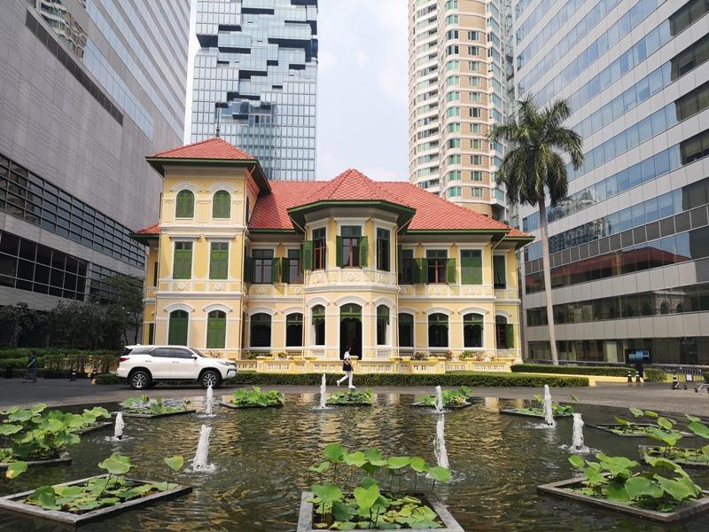 wbangkok02 Bangkok-W Hotel曼谷 交通方便服務周到 時尚品牌便宜住