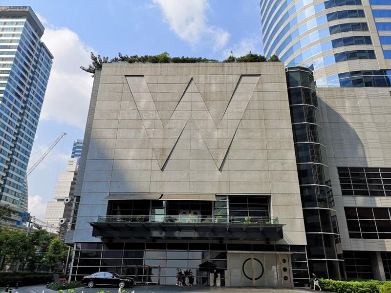 wbangkok05 萬豪酒店住宿體驗 旅人第二個家(20201011)
