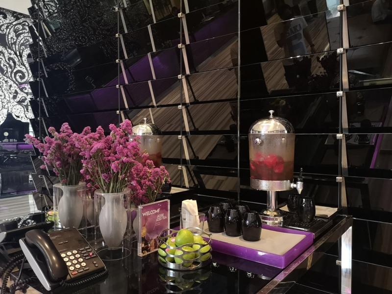 wbangkok09 Bangkok-W Hotel曼谷 交通方便服務周到 時尚品牌便宜住