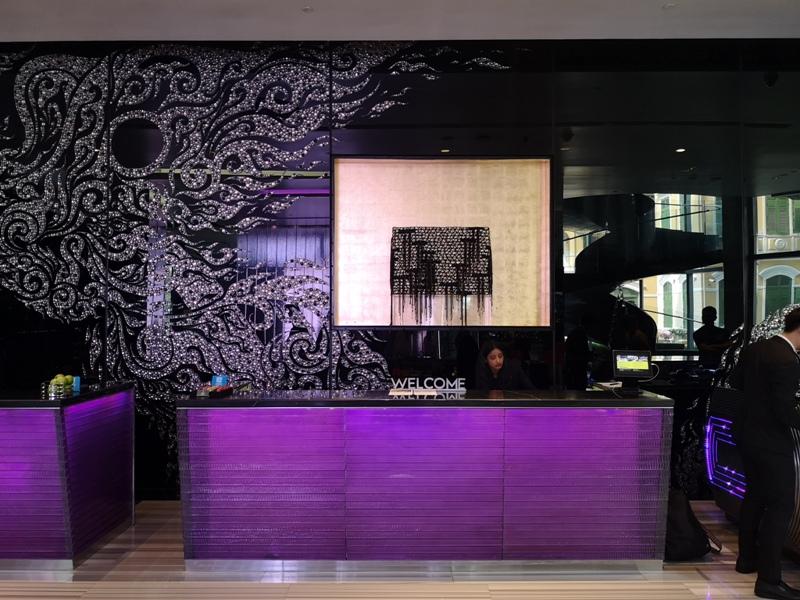 wbangkok11 Bangkok-W Hotel曼谷 交通方便服務周到 時尚品牌便宜住