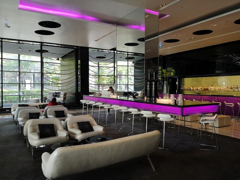 wbangkok17 Bangkok-W Hotel曼谷 交通方便服務周到 時尚品牌便宜住