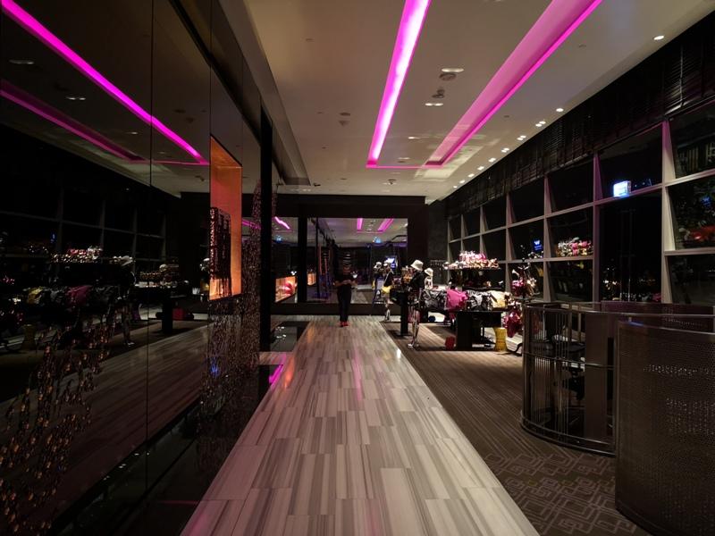 wbangkok21 Bangkok-W Hotel曼谷 交通方便服務周到 時尚品牌便宜住