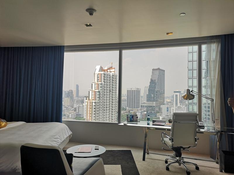wbangkok23 Bangkok-W Hotel曼谷 交通方便服務周到 時尚品牌便宜住