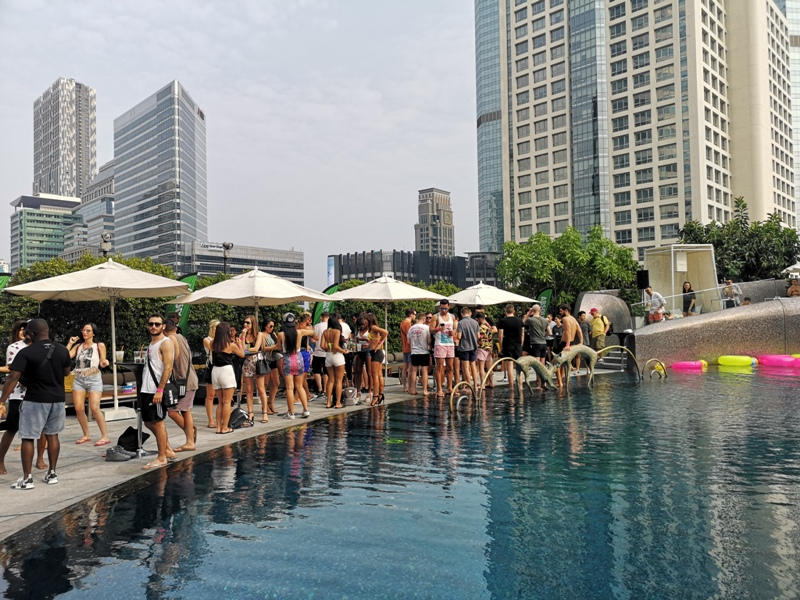wbangkok47 Bangkok-W Hotel曼谷 交通方便服務周到 時尚品牌便宜住