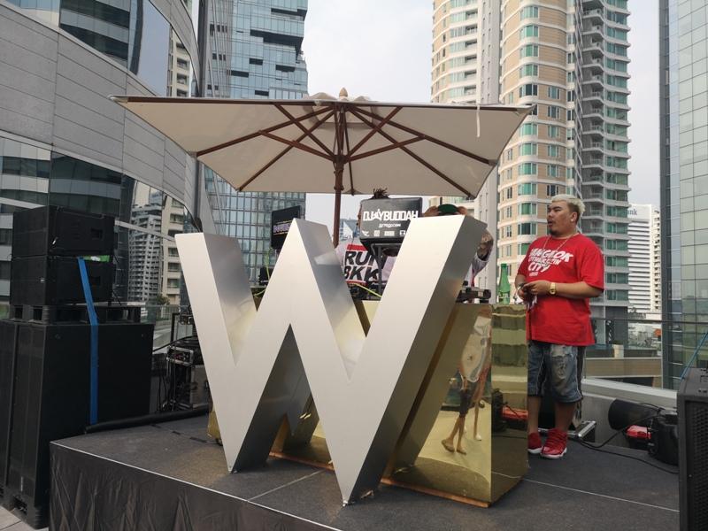 wbangkok48 Bangkok-W Hotel曼谷 交通方便服務周到 時尚品牌便宜住