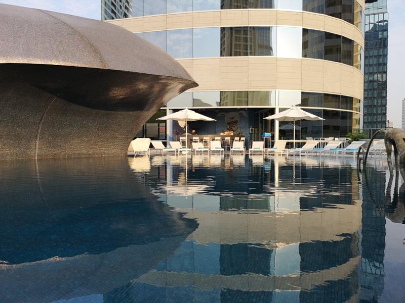 wbangkok56 Bangkok-W Hotel曼谷 交通方便服務周到 時尚品牌便宜住