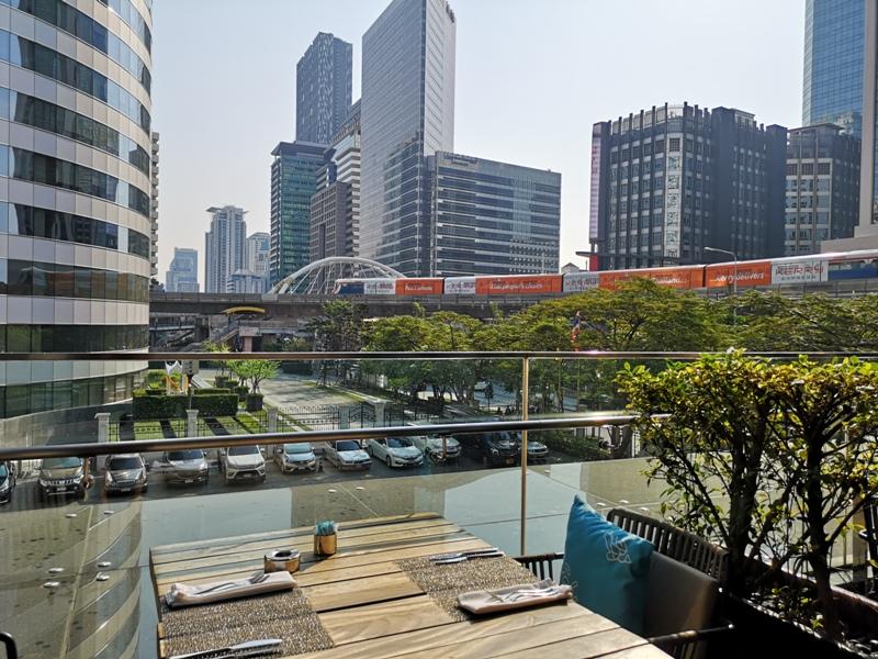 wbangkok75 Bangkok-W Hotel曼谷 交通方便服務周到 時尚品牌便宜住