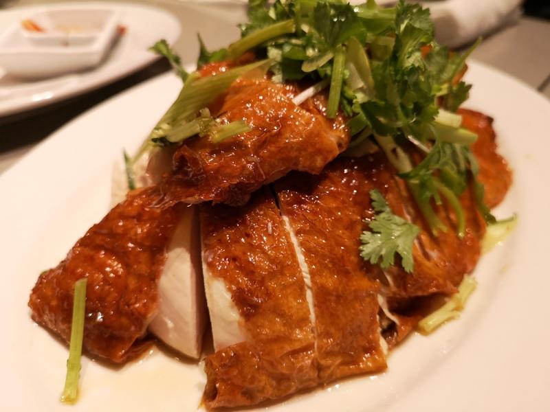 weenamkee06 Tamachi-威南記 新加坡海南雞飯 田町展店 肉質紮實好吃