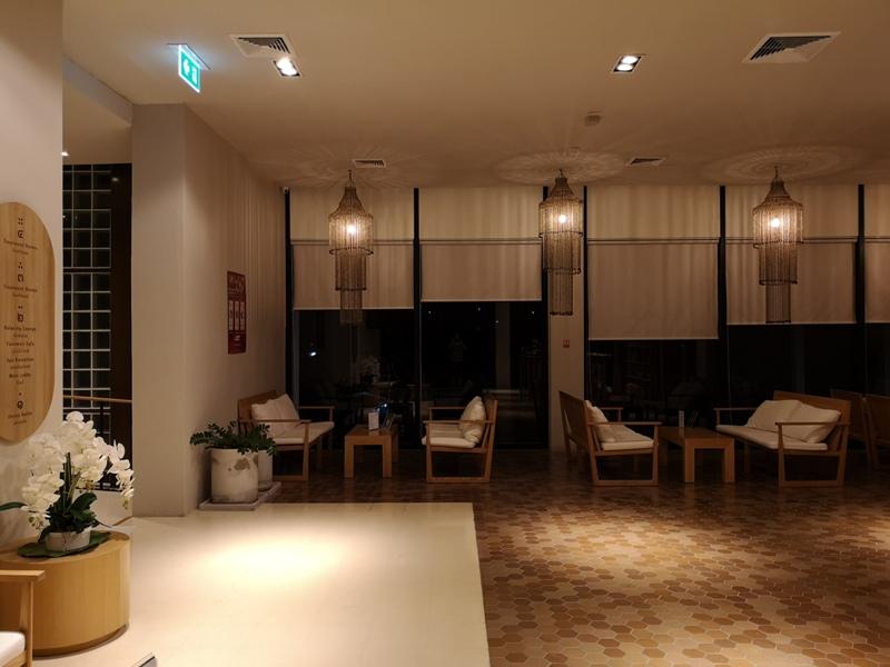 yunomoripattaya06 Pattaya-芭達雅 湯の森Yunomori Onsen & Spa按摩手法純熟俐落又到位...超推